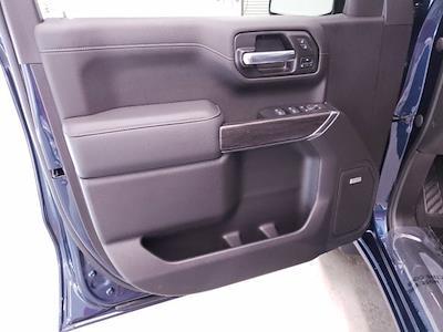 2021 Chevrolet Silverado 1500 Crew Cab 4x4, Pickup #TC071211 - photo 10