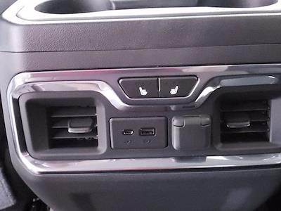 2021 Chevrolet Silverado 1500 Crew Cab 4x4, Pickup #TC071211 - photo 16