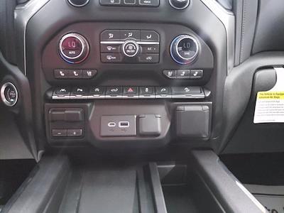 2021 Chevrolet Silverado 1500 Crew Cab 4x4, Pickup #TC071211 - photo 21