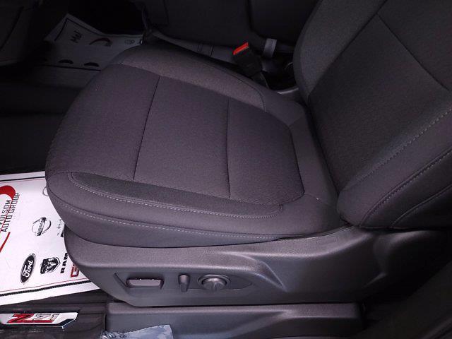 2021 Chevrolet Silverado 1500 Crew Cab 4x4, Pickup #TC071217 - photo 13
