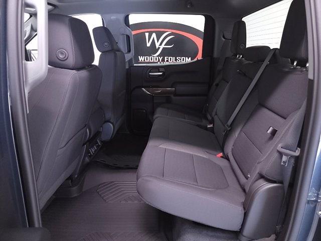 2021 Chevrolet Silverado 1500 Crew Cab 4x4, Pickup #TC071217 - photo 14