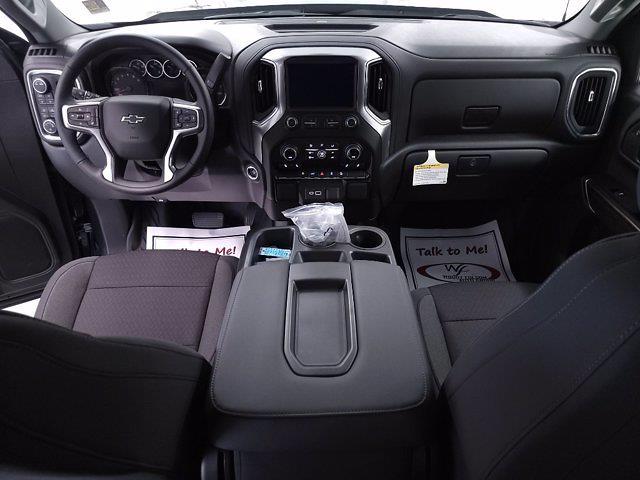 2021 Chevrolet Silverado 1500 Crew Cab 4x4, Pickup #TC071217 - photo 15