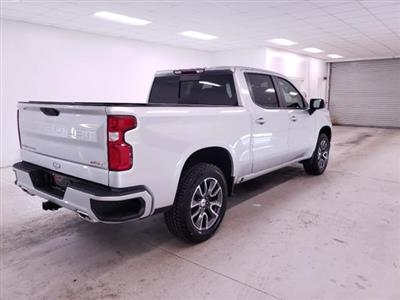 2020 Chevrolet Silverado 1500 Crew Cab 4x4, Pickup #TC071302 - photo 9