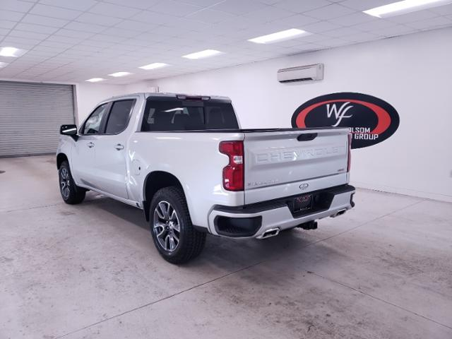 2020 Chevrolet Silverado 1500 Crew Cab 4x4, Pickup #TC071401 - photo 2