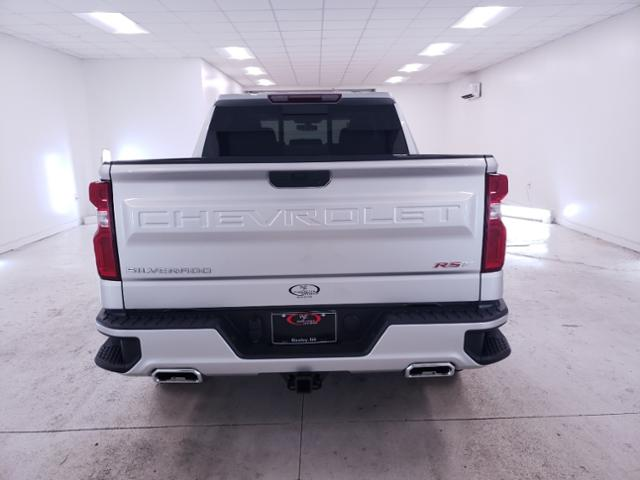 2020 Chevrolet Silverado 1500 Crew Cab 4x4, Pickup #TC071401 - photo 6