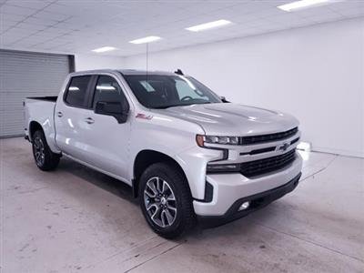 2020 Chevrolet Silverado 1500 Crew Cab 4x4, Pickup #TC071401 - photo 10