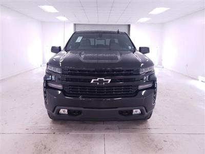 2020 Chevrolet Silverado 1500 Crew Cab 4x4, Pickup #TC071402 - photo 3