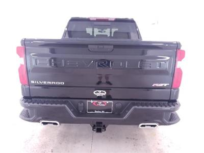 2020 Chevrolet Silverado 1500 Crew Cab 4x4, Pickup #TC071402 - photo 6