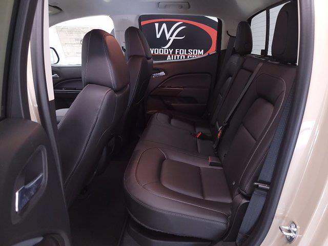 2021 Chevrolet Colorado Crew Cab 4x4, Pickup #TC071611 - photo 13