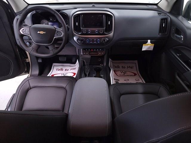 2021 Chevrolet Colorado Crew Cab 4x4, Pickup #TC071611 - photo 15