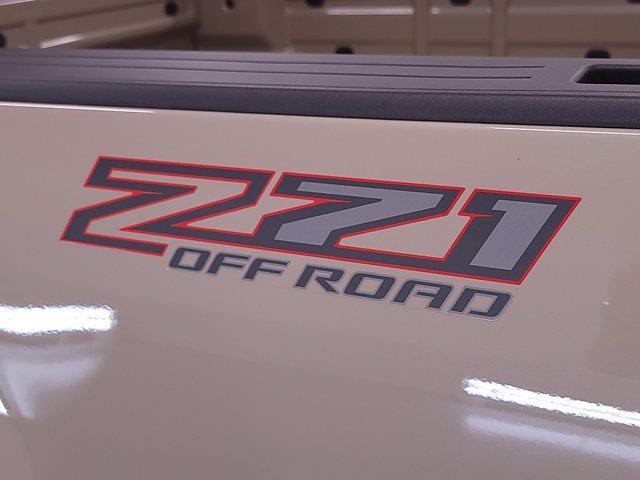 2021 Chevrolet Colorado Crew Cab 4x4, Pickup #TC071611 - photo 5