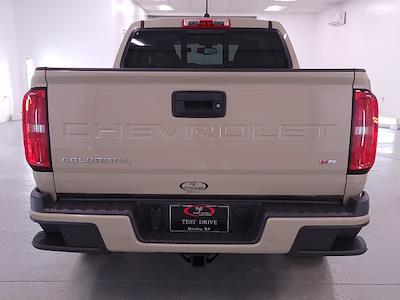 2021 Chevrolet Colorado Crew Cab 4x4, Pickup #TC071611 - photo 6