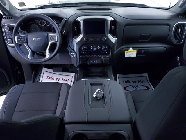 2020 Chevrolet Silverado 1500 Crew Cab 4x4, Pickup #TC071708 - photo 21