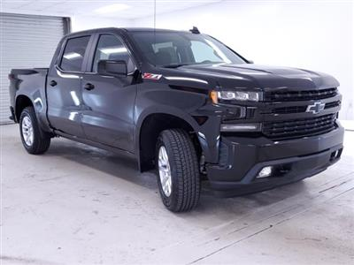 2020 Chevrolet Silverado 1500 Crew Cab 4x4, Pickup #TC071708 - photo 5