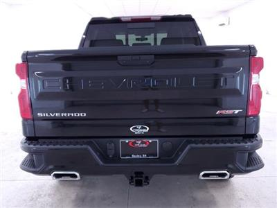2020 Chevrolet Silverado 1500 Crew Cab 4x4, Pickup #TC071708 - photo 8