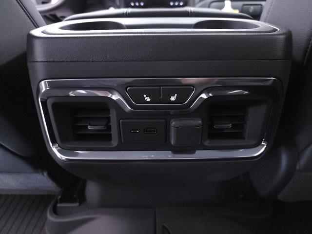 2021 Chevrolet Silverado 1500 Crew Cab 4x4, Pickup #TC072016 - photo 17