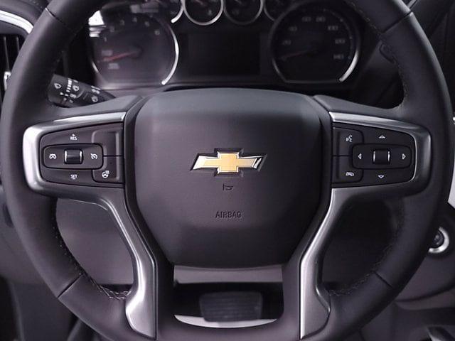 2021 Chevrolet Silverado 1500 Crew Cab 4x4, Pickup #TC072016 - photo 19