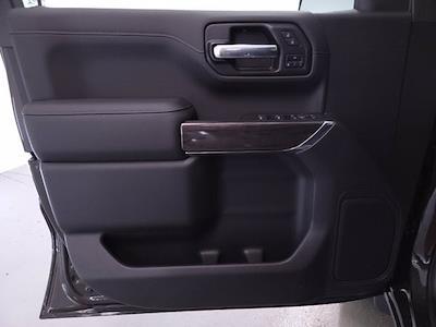 2021 Chevrolet Silverado 1500 Crew Cab 4x4, Pickup #TC072016 - photo 10