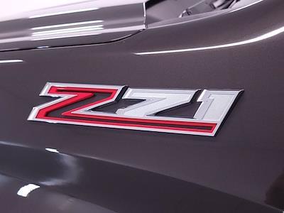 2021 Chevrolet Silverado 1500 Crew Cab 4x4, Pickup #TC072016 - photo 4