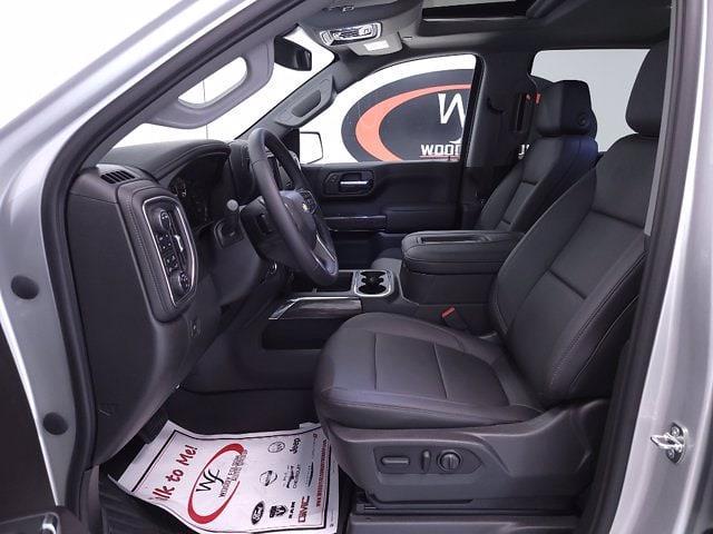 2021 Chevrolet Silverado 1500 Crew Cab 4x4, Pickup #TC072017 - photo 12