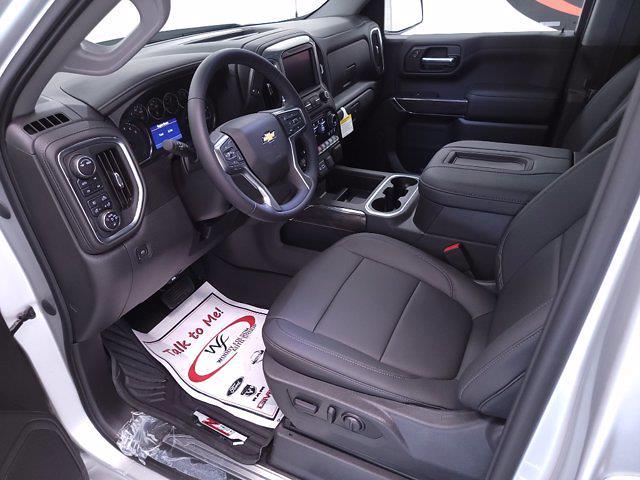 2021 Chevrolet Silverado 1500 Crew Cab 4x4, Pickup #TC072017 - photo 13