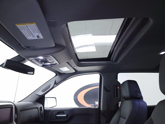 2021 Chevrolet Silverado 1500 Crew Cab 4x4, Pickup #TC072017 - photo 15