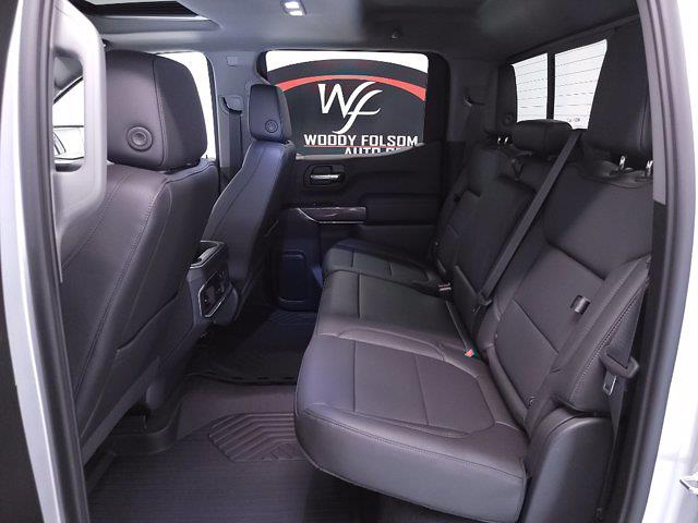 2021 Chevrolet Silverado 1500 Crew Cab 4x4, Pickup #TC072017 - photo 16