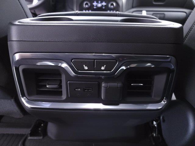 2021 Chevrolet Silverado 1500 Crew Cab 4x4, Pickup #TC072017 - photo 17