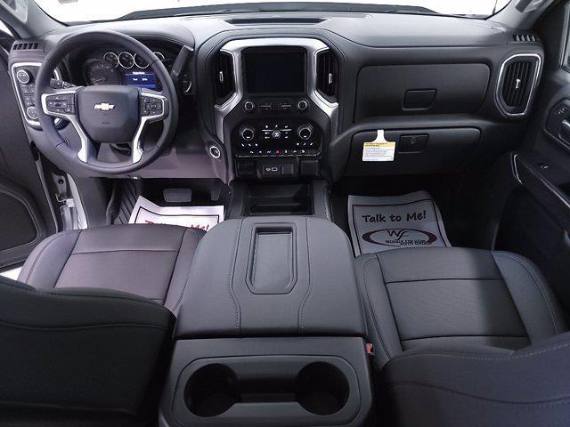 2021 Chevrolet Silverado 1500 Crew Cab 4x4, Pickup #TC072017 - photo 18