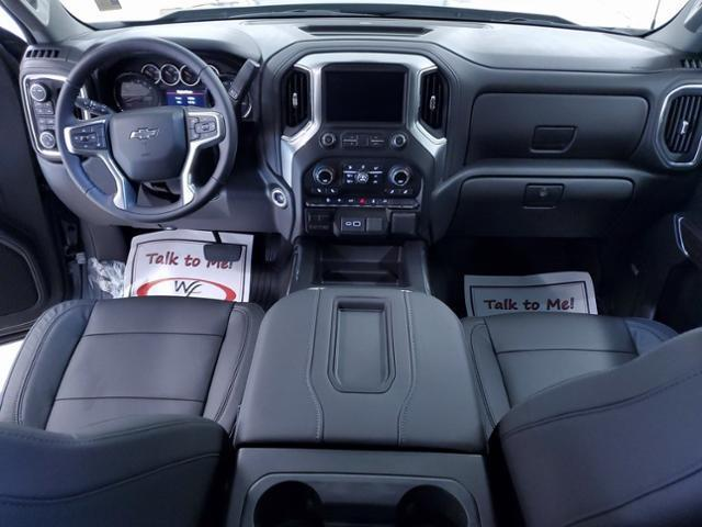 2020 Chevrolet Silverado 1500 Crew Cab 4x4, Pickup #TC072301 - photo 24