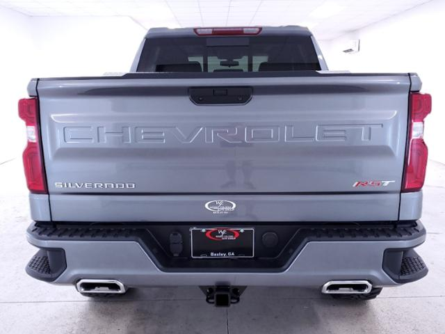 2020 Chevrolet Silverado 1500 Crew Cab 4x4, Pickup #TC072301 - photo 7