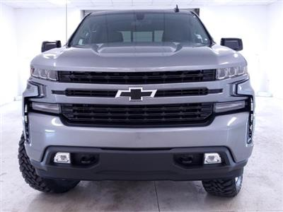 2020 Chevrolet Silverado 1500 Crew Cab 4x4, Pickup #TC072301 - photo 5