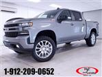 2020 Chevrolet Silverado 1500 Crew Cab 4x4, Pickup #TC072301 - photo 1