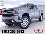 2020 Chevrolet Silverado 1500 Crew Cab 4x4, Pickup #TC072301 - photo 4
