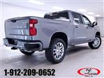 2020 Chevrolet Silverado 1500 Crew Cab 4x4, Pickup #TC072301 - photo 3