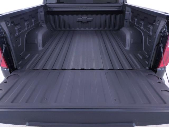 2020 Chevrolet Silverado 1500 Crew Cab 4x4, Pickup #TC072404 - photo 12