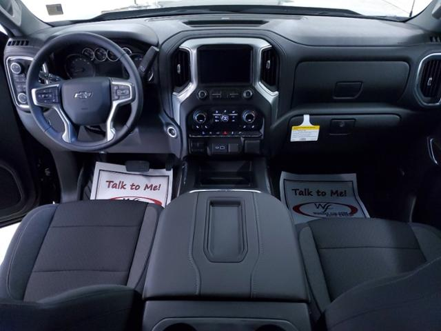 2020 Chevrolet Silverado 1500 Crew Cab 4x4, Pickup #TC072404 - photo 23