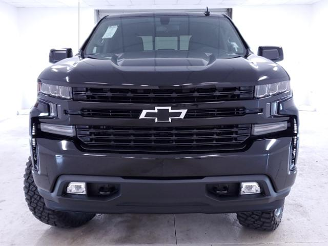 2020 Chevrolet Silverado 1500 Crew Cab 4x4, Pickup #TC072404 - photo 5