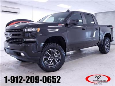 2020 Chevrolet Silverado 1500 Crew Cab 4x4, Pickup #TC072404 - photo 1