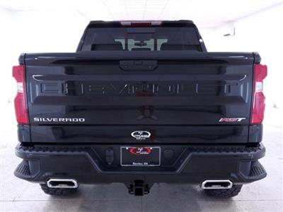 2020 Chevrolet Silverado 1500 Crew Cab 4x4, Pickup #TC072404 - photo 10