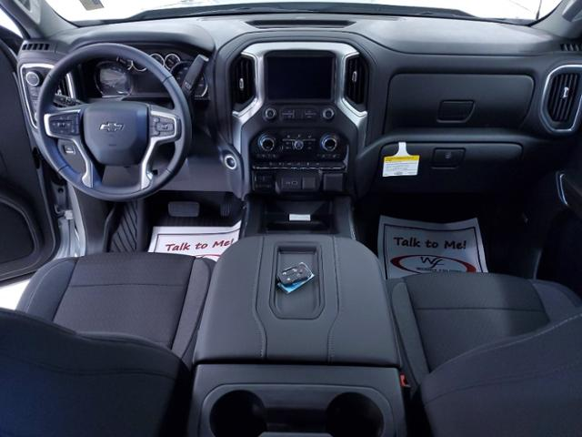 2020 Chevrolet Silverado 1500 Crew Cab 4x4, Pickup #TC072706 - photo 20