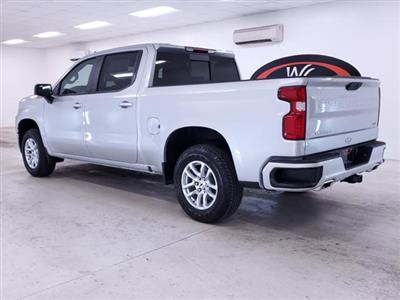 2020 Chevrolet Silverado 1500 Crew Cab 4x4, Pickup #TC072706 - photo 2