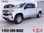 2020 Chevrolet Silverado 1500 Crew Cab 4x4, Pickup #TC072706 - photo 1
