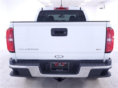 2021 Chevrolet Colorado Crew Cab 4x4, Pickup #TC072803 - photo 6