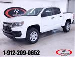 2021 Chevrolet Colorado Crew Cab 4x4, Pickup #TC072803 - photo 1