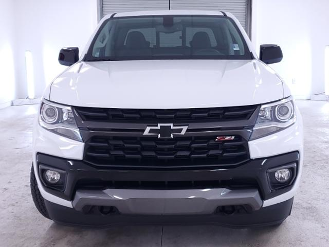 2021 Chevrolet Colorado Crew Cab 4x4, Pickup #TC072804 - photo 3