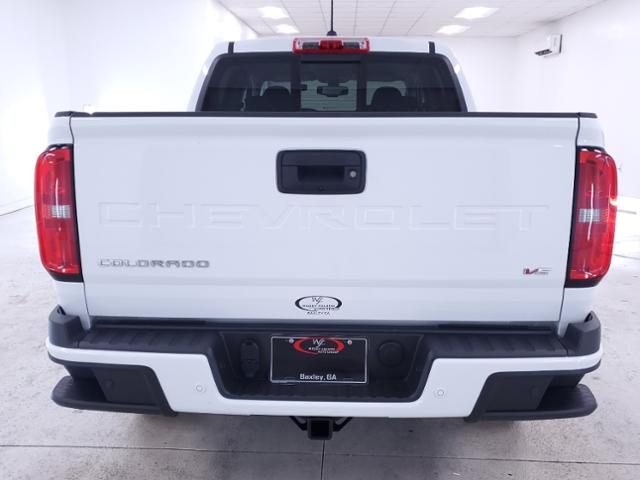 2021 Chevrolet Colorado Crew Cab 4x4, Pickup #TC072804 - photo 7