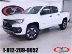 2021 Chevrolet Colorado Crew Cab 4x4, Pickup #TC072804 - photo 1