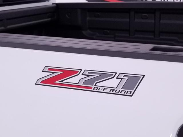 2020 Chevrolet Colorado Crew Cab 4x4, Pickup #TC072992 - photo 2