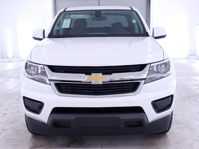2020 Chevrolet Colorado Crew Cab RWD, Pickup #TC073105 - photo 3